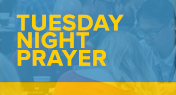 JOIN US FOR PRAYER
