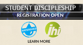 Student Discipleship for 2020-21